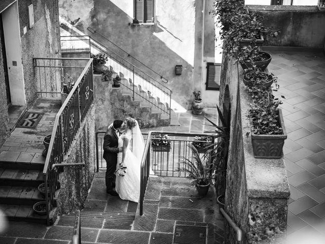 Il matrimonio di Francesco e Ilaria a Grosseto, Grosseto 75