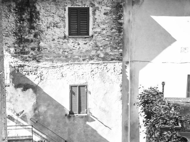 Il matrimonio di Francesco e Ilaria a Grosseto, Grosseto 76