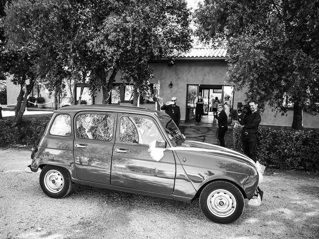 Il matrimonio di Francesco e Ilaria a Grosseto, Grosseto 77