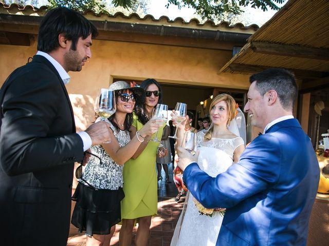 Il matrimonio di Francesco e Ilaria a Grosseto, Grosseto 83