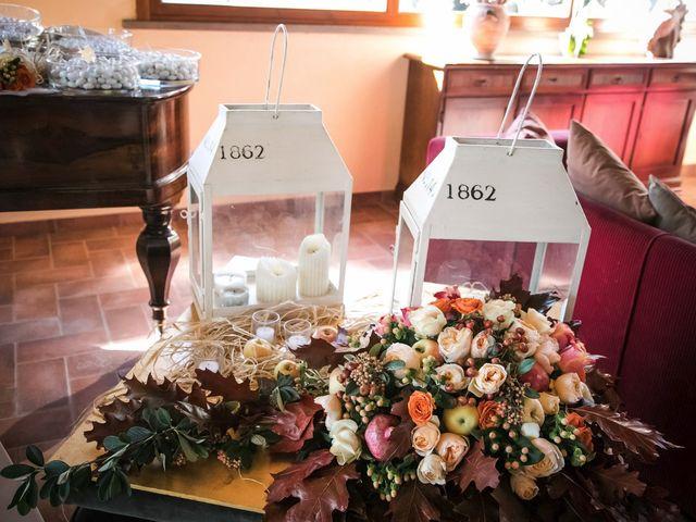 Il matrimonio di Francesco e Ilaria a Grosseto, Grosseto 90