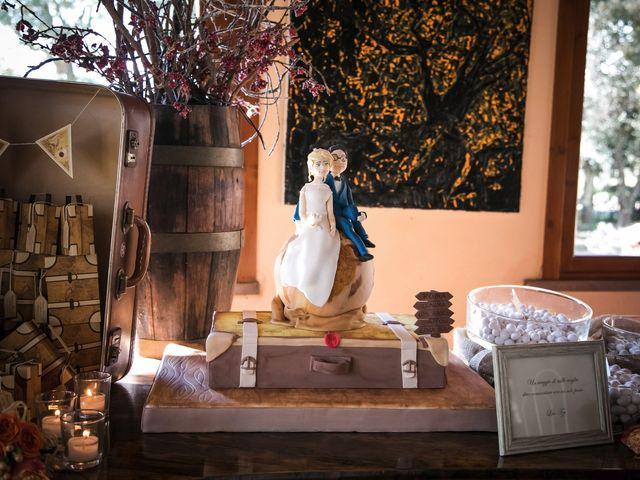 Il matrimonio di Francesco e Ilaria a Grosseto, Grosseto 91