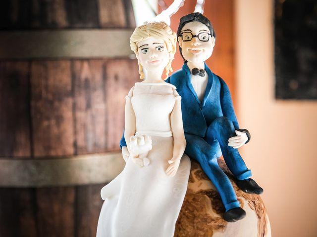 Il matrimonio di Francesco e Ilaria a Grosseto, Grosseto 104
