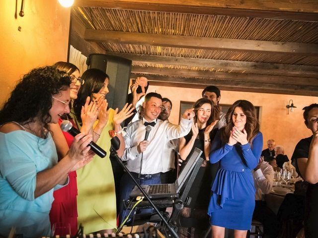 Il matrimonio di Francesco e Ilaria a Grosseto, Grosseto 115