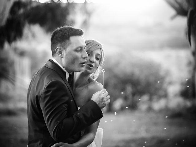 Il matrimonio di Francesco e Ilaria a Grosseto, Grosseto 1