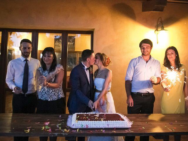 Il matrimonio di Francesco e Ilaria a Grosseto, Grosseto 132