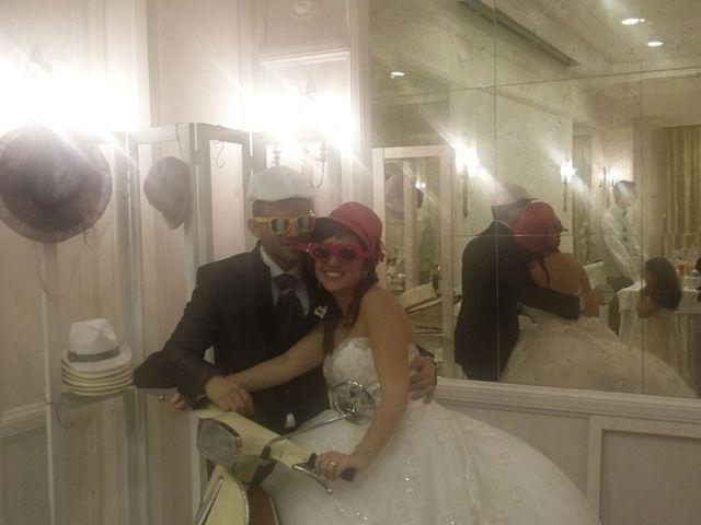 Il matrimonio di Marilena e Giuseppe  a Taormina, Messina 2