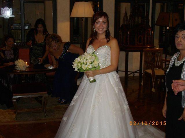 Il matrimonio di Marilena e Giuseppe  a Taormina, Messina 3