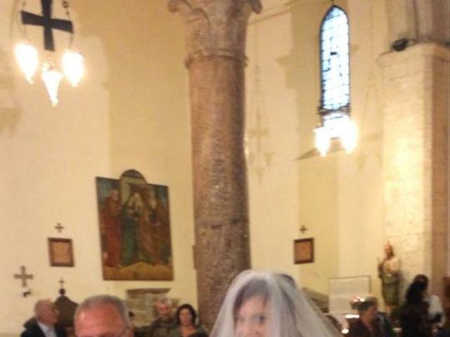 Il matrimonio di Marilena e Giuseppe  a Taormina, Messina 7