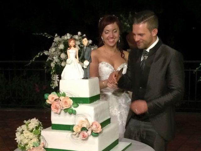 Il matrimonio di Marilena e Giuseppe  a Taormina, Messina 8