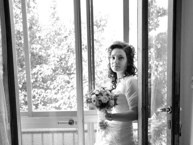 Il matrimonio di Massimo e Serena a Montecatini-Terme, Pistoia 6