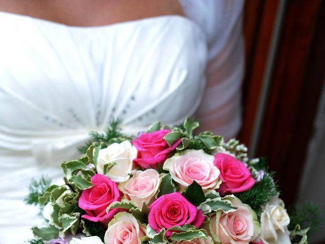 Il matrimonio di Massimo e Serena a Montecatini-Terme, Pistoia 9