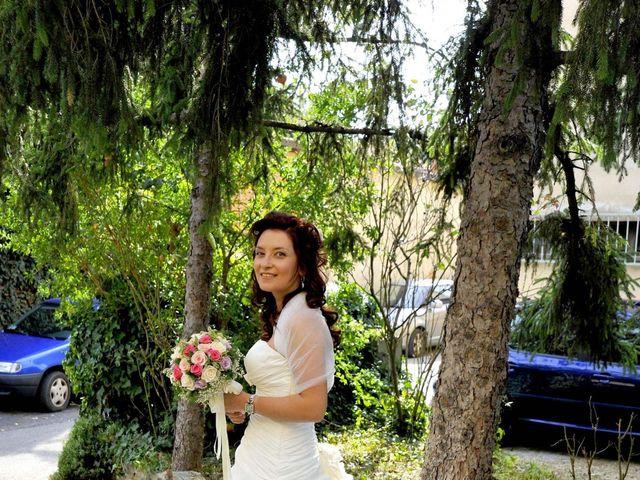 Il matrimonio di Massimo e Serena a Montecatini-Terme, Pistoia 12