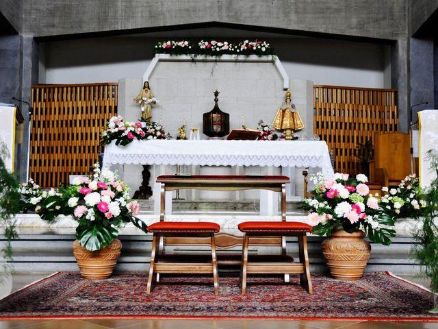 Il matrimonio di Massimo e Serena a Montecatini-Terme, Pistoia 16