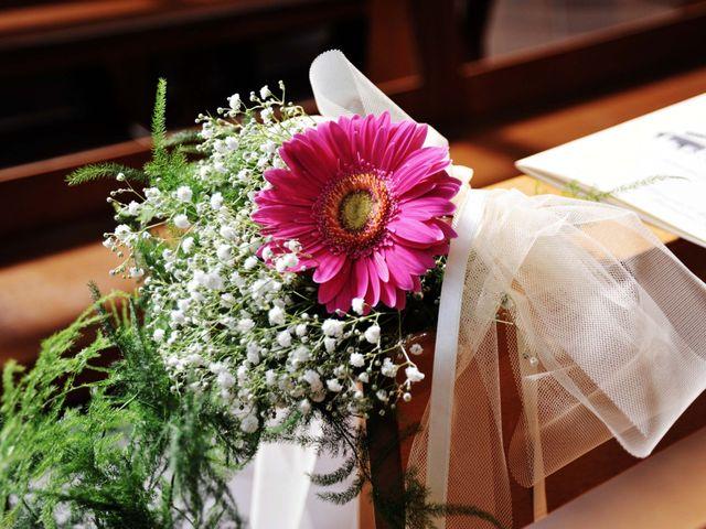 Il matrimonio di Massimo e Serena a Montecatini-Terme, Pistoia 21