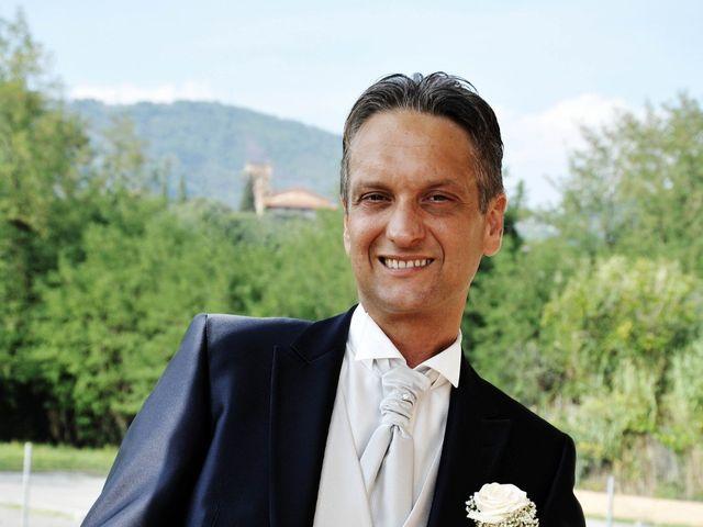 Il matrimonio di Massimo e Serena a Montecatini-Terme, Pistoia 27