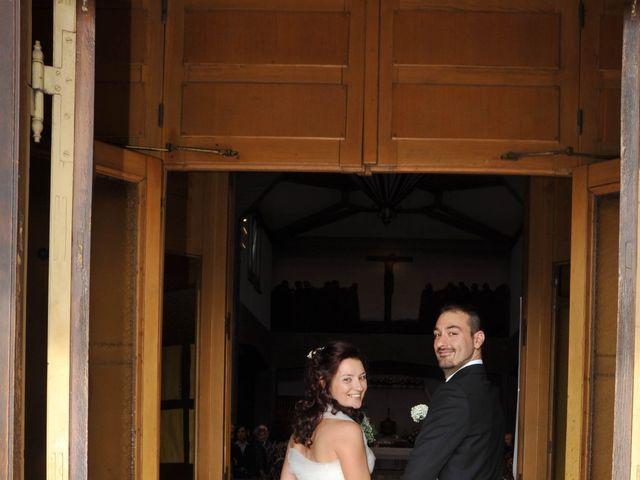 Il matrimonio di Massimo e Serena a Montecatini-Terme, Pistoia 35