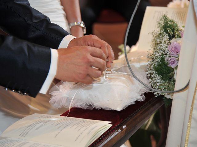Il matrimonio di Massimo e Serena a Montecatini-Terme, Pistoia 41
