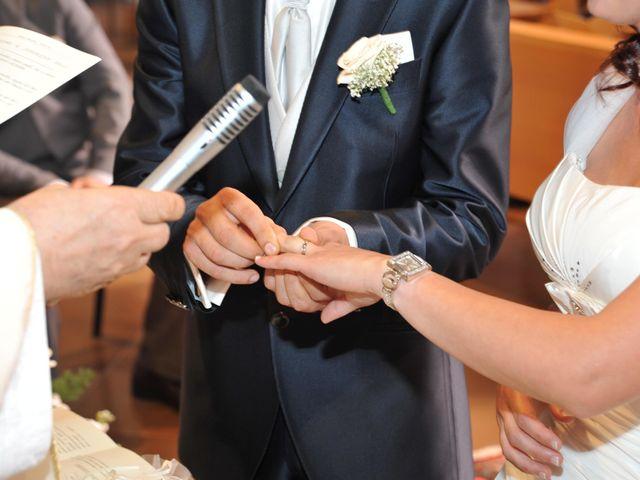 Il matrimonio di Massimo e Serena a Montecatini-Terme, Pistoia 44