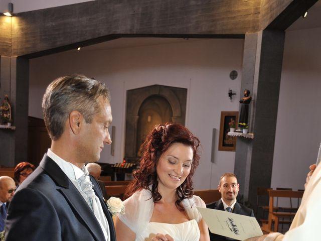 Il matrimonio di Massimo e Serena a Montecatini-Terme, Pistoia 45