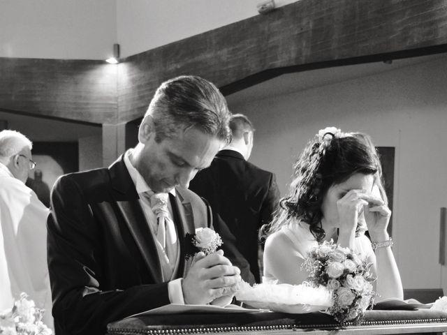 Il matrimonio di Massimo e Serena a Montecatini-Terme, Pistoia 47