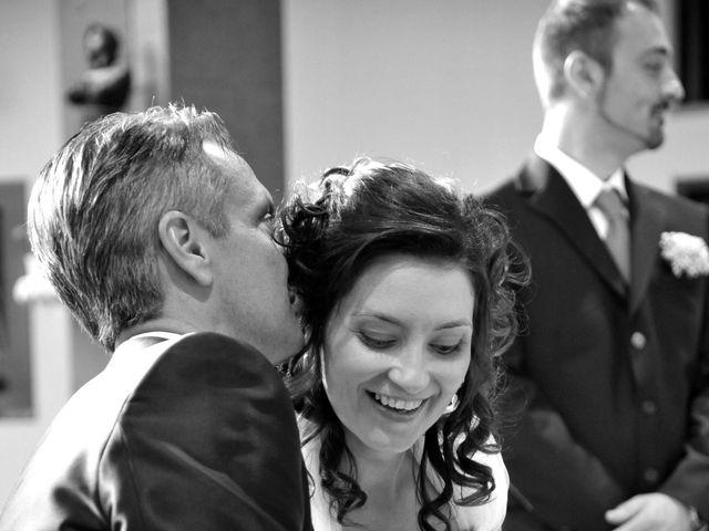 Il matrimonio di Massimo e Serena a Montecatini-Terme, Pistoia 50