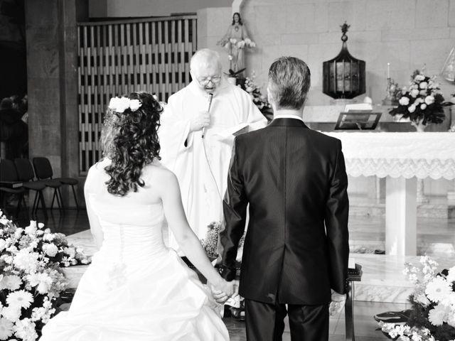 Il matrimonio di Massimo e Serena a Montecatini-Terme, Pistoia 51