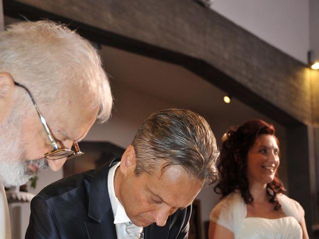 Il matrimonio di Massimo e Serena a Montecatini-Terme, Pistoia 52