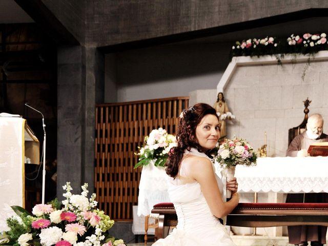 Il matrimonio di Massimo e Serena a Montecatini-Terme, Pistoia 57