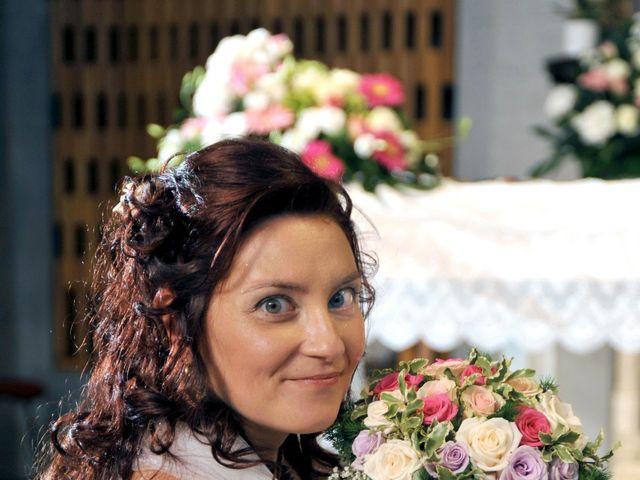 Il matrimonio di Massimo e Serena a Montecatini-Terme, Pistoia 58