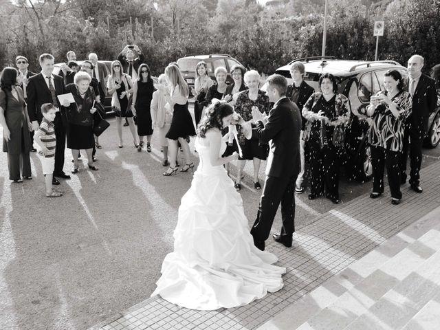 Il matrimonio di Massimo e Serena a Montecatini-Terme, Pistoia 62
