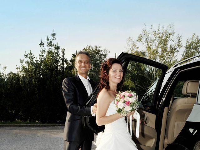 Il matrimonio di Massimo e Serena a Montecatini-Terme, Pistoia 65