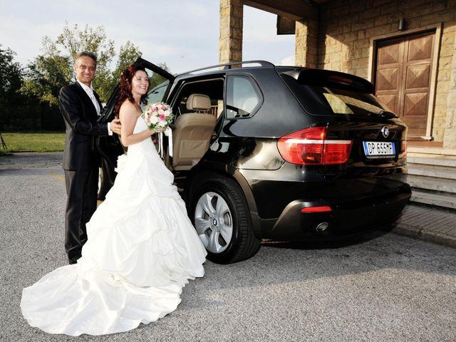 Il matrimonio di Massimo e Serena a Montecatini-Terme, Pistoia 66