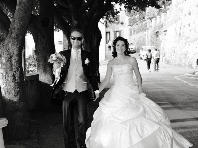 Il matrimonio di Massimo e Serena a Montecatini-Terme, Pistoia 67