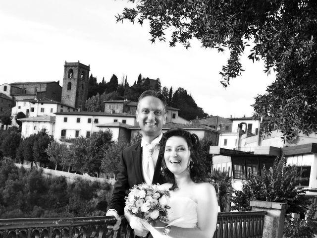 Il matrimonio di Massimo e Serena a Montecatini-Terme, Pistoia 69
