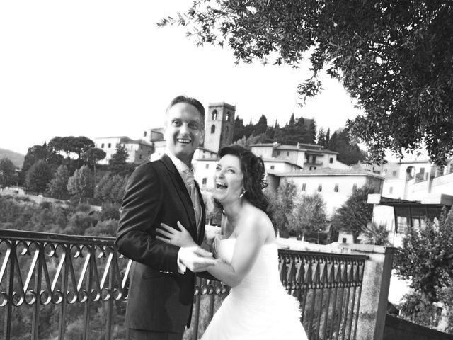 Il matrimonio di Massimo e Serena a Montecatini-Terme, Pistoia 70