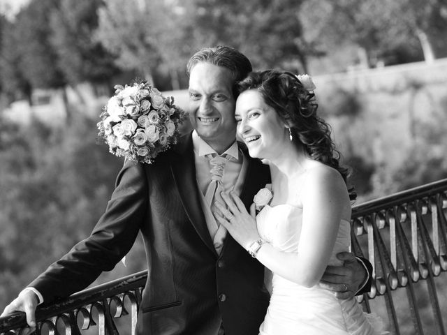 Il matrimonio di Massimo e Serena a Montecatini-Terme, Pistoia 75