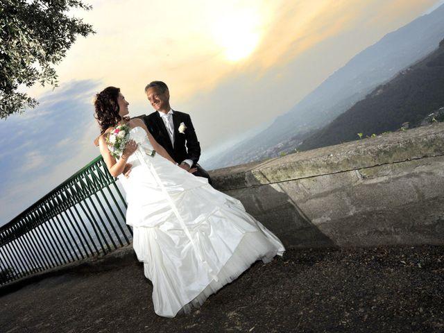 Il matrimonio di Massimo e Serena a Montecatini-Terme, Pistoia 77