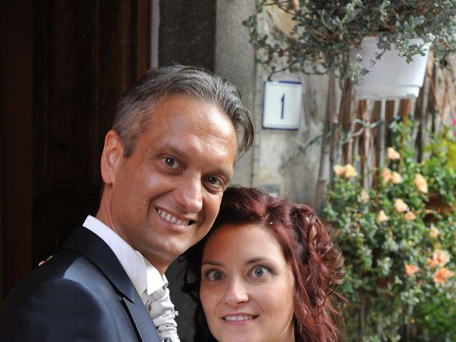 Il matrimonio di Massimo e Serena a Montecatini-Terme, Pistoia 87