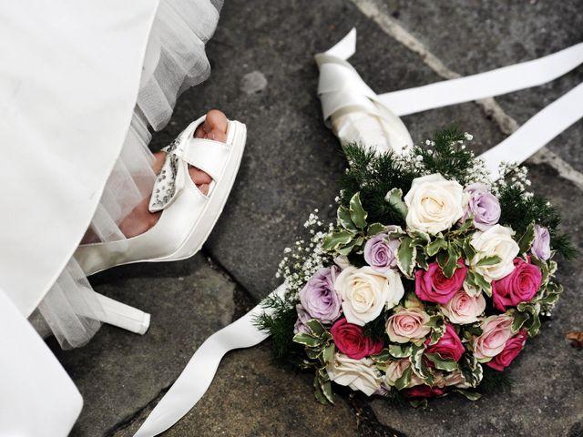 Il matrimonio di Massimo e Serena a Montecatini-Terme, Pistoia 93