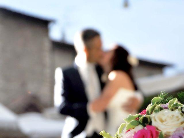 Il matrimonio di Massimo e Serena a Montecatini-Terme, Pistoia 94