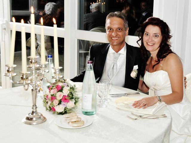 Il matrimonio di Massimo e Serena a Montecatini-Terme, Pistoia 107