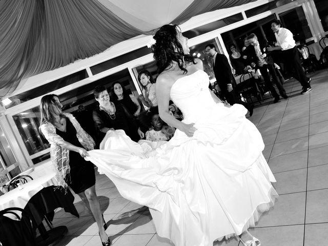 Il matrimonio di Massimo e Serena a Montecatini-Terme, Pistoia 110