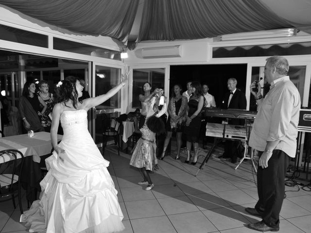 Il matrimonio di Massimo e Serena a Montecatini-Terme, Pistoia 120