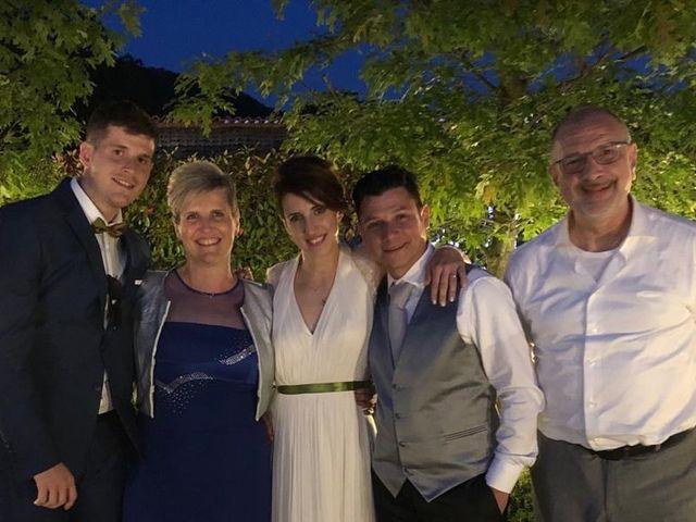 Il matrimonio di Guido  e Ilaria  a Malgrate, Lecco 2