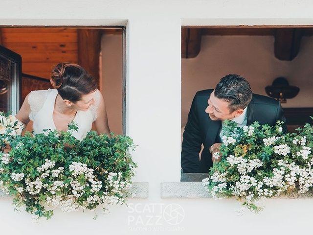 Il matrimonio di Guido  e Ilaria  a Malgrate, Lecco 11