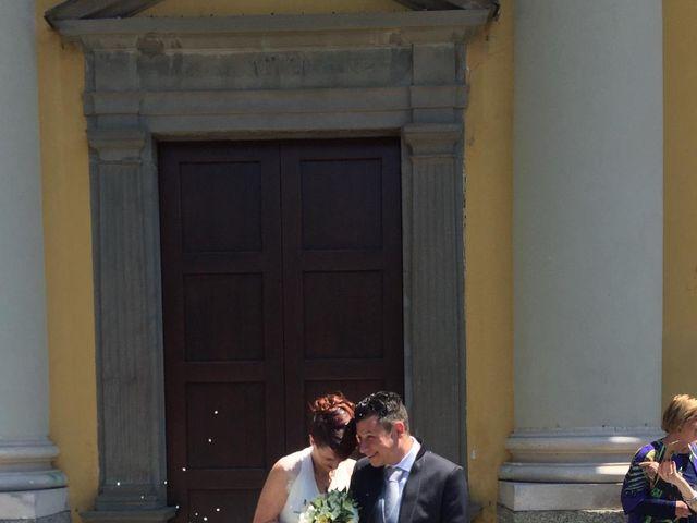 Il matrimonio di Guido  e Ilaria  a Malgrate, Lecco 15