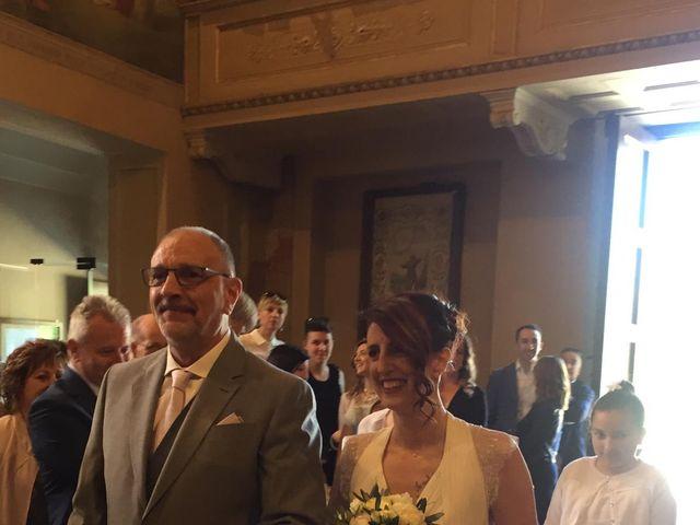 Il matrimonio di Guido  e Ilaria  a Malgrate, Lecco 16