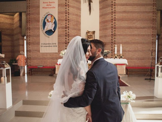 Il matrimonio di Stefano e Veronica a Crema, Cremona 5