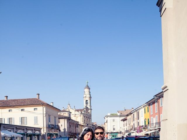 Il matrimonio di Stefano e Veronica a Crema, Cremona 7